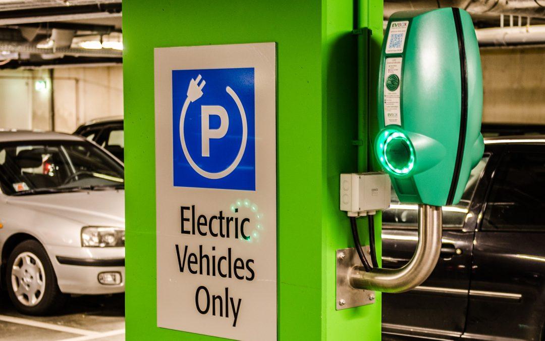 Proč elektromobily?