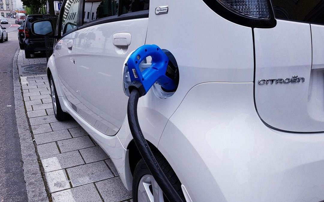 Elektromobily musí být slyšet