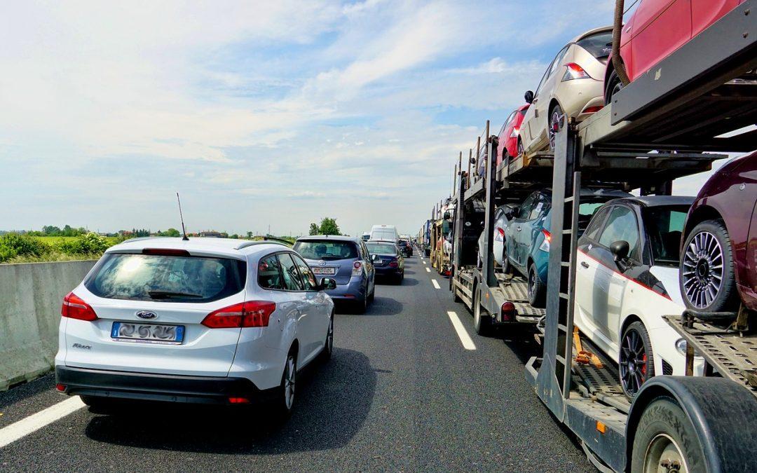 Proč Evropská unie tlačí na snížení emisí?