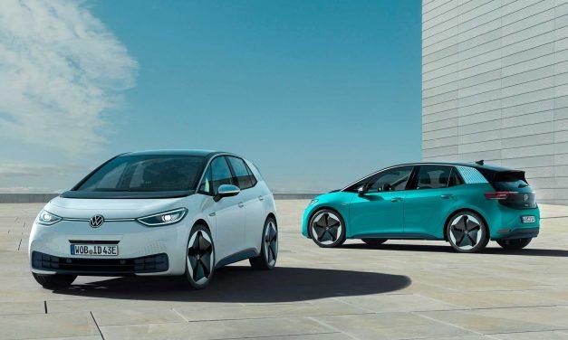 Je Německo připraveno přejít na výrobu elektromobilů?
