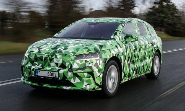 Škoda Enyaq iV – specifikace, zkušenosti, vzhled
