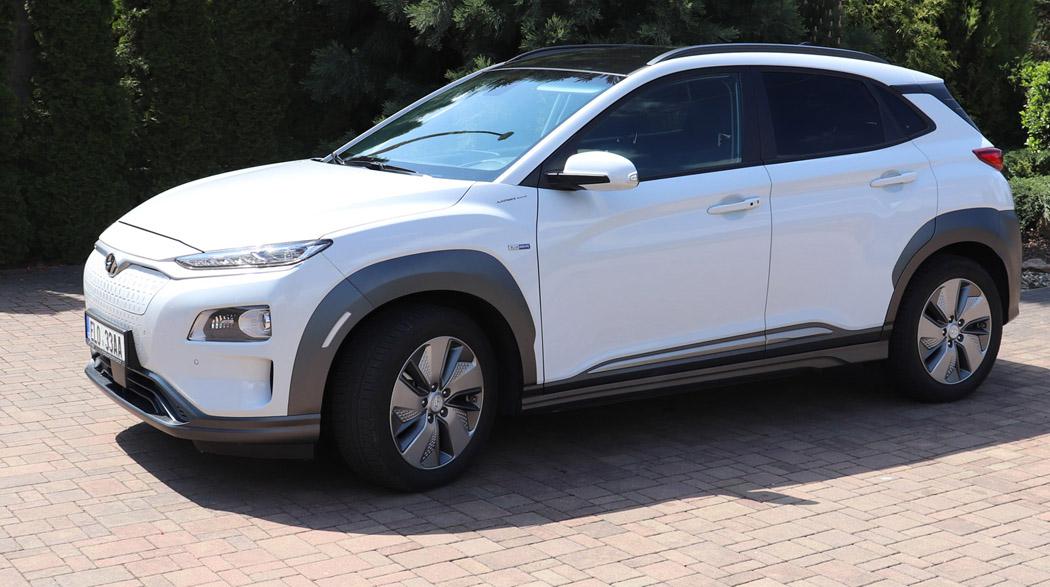 Jaké jsou zkušenosti se zapůjčením elektromobilu?
