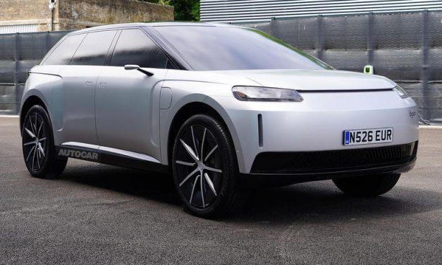 Li-Ion baterie v elektromobilech jsou jen dočasné