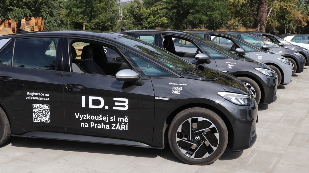 Volkswagen ID.3 – krátká recenze