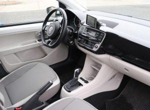 elektromobil Volkswagen e-Up design