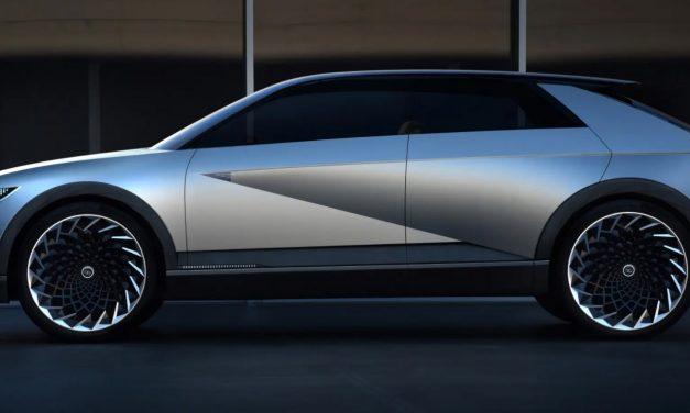 Unikly specifikace Hyundai IONIQ 5