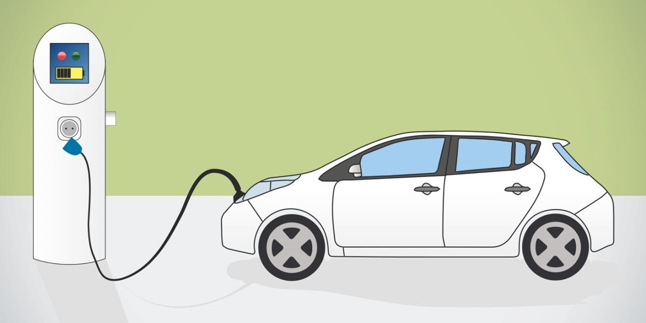 Elektromobilisté by fosilní auto nechtěli