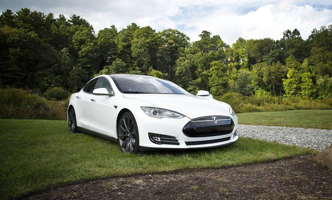 Který elektromobil v bazaru nejvýhodněji?